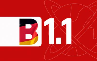 Јазичен  степен B1.1  –  За возрасни