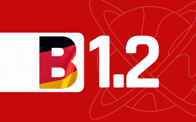 Јазичен  степен B1.2  –  За возрасни