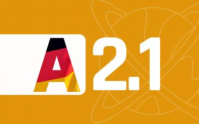 Почетен  степен А2.1  –  За возрасни