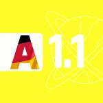 Почетен  степен А1.1  –  За возрасни